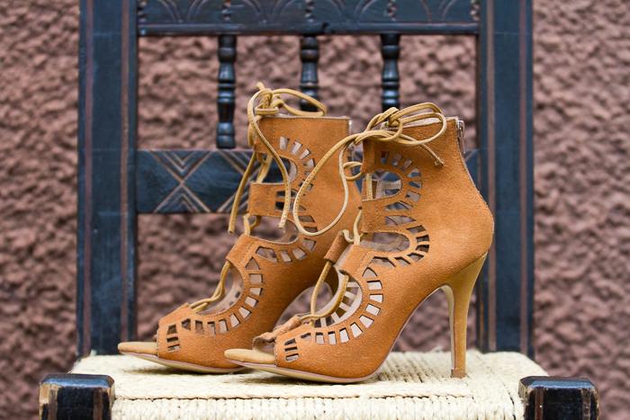 Adicta a los zapatos Blog de Moda y Tendencias