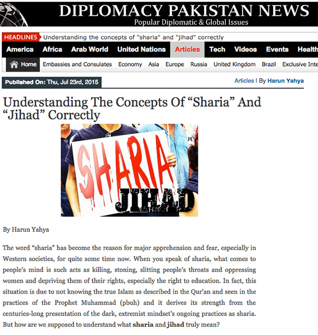 an understanding of jihad and jiala Her 'jihad' could not do any harm to america but ruined her entire family i may mention here, daily ummat is pro-ji and pro-religion newspaper how it was practically possible that a.