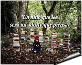 ¡¡Disfruta de la lectura!!