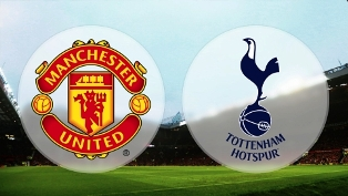 Preview Manchester United vs Tottenham Hotspur