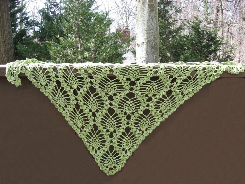 Pine Cone Knitting Pattern : LINDAS YARN CLOSET: March 2012