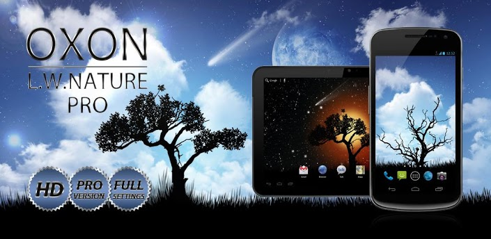 tablet live wallpapers apk