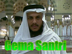 Album Murottal Ahmed AlAjmi-GemaSantri