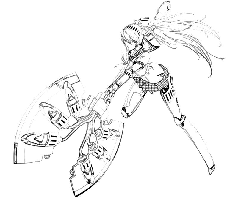 printable-persona-4-arena-labrys-characters_coloring-pages
