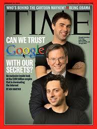 Googleってどんな会社?