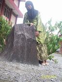 Puteri Nadiah Syahirah ( Me )