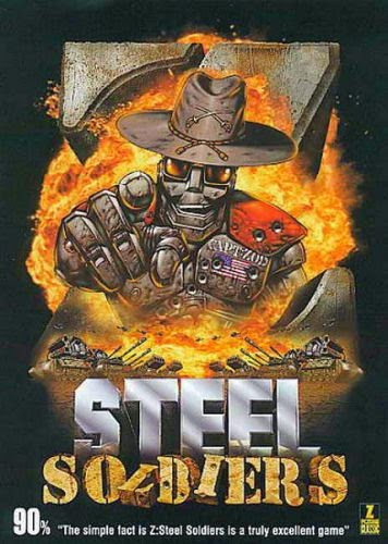 Z: Steel Soldiers Remastered