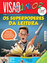 """REVISTA DIGITAL """"VISÃO JÚNIOR"""""""