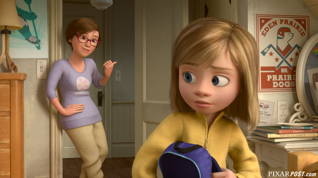 Inside Out 2 Release Date News Will There Be A Sequel | Celeb Today
