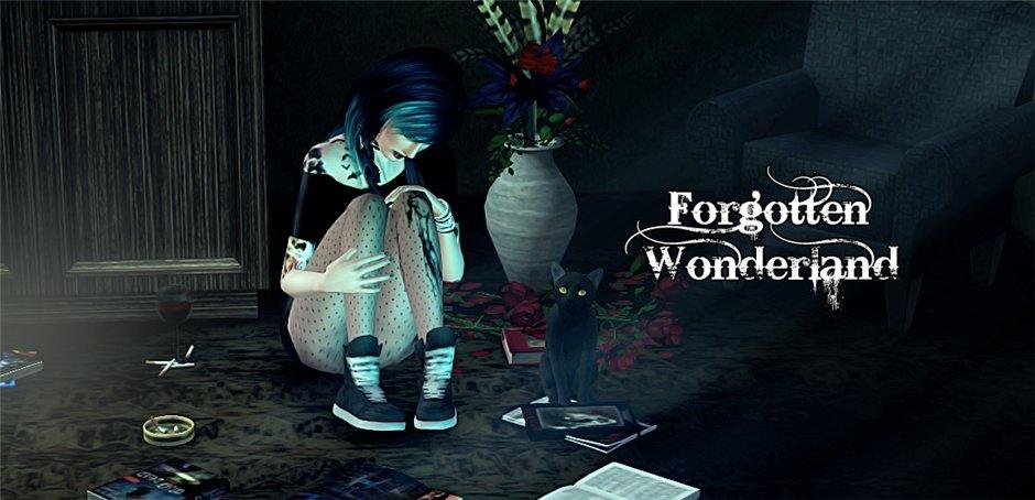 Forgotten Wonderland