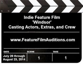 casting calls for actors