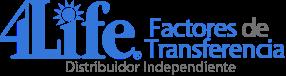Factor de Transferencia 4Life