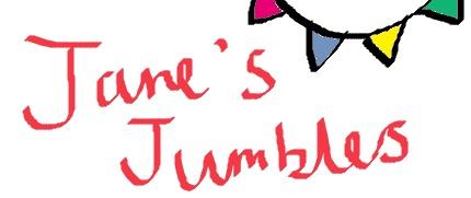 Jane's Jumbles