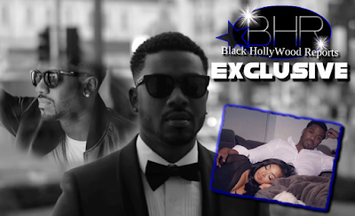 "Ray J Is Back With New Music Video "" Curtains Closed"" Starring Princess Love"