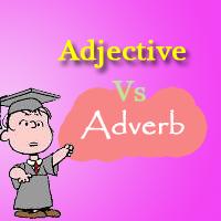 kata sifat dalam bahasa inggris,kata keterangan dalam bahasa inggris,adjective,adverb