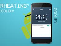 Coolify, Aplikasi Pendingin Android