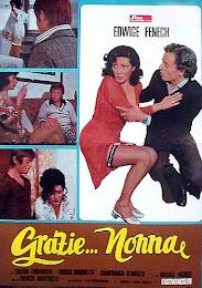 Gracias, abuelita (Grazie… Nonna) (1975)
