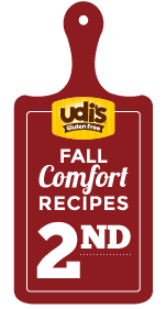 Udi's Fall Comfort Contest