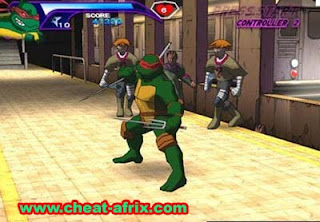 Download Teenage Mutant Ninja Turtles Free Games Full Version
