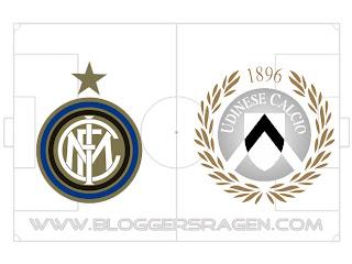 Prediksi Pertandingan Udinese vs Inter