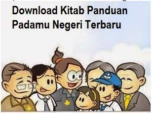 DOWNLOAD KITAB PANDUAN PADAMU NEGERI TERBARU