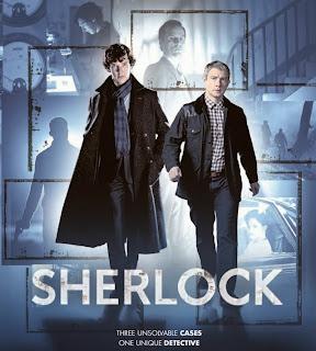 Sherlock 1-3. évad online