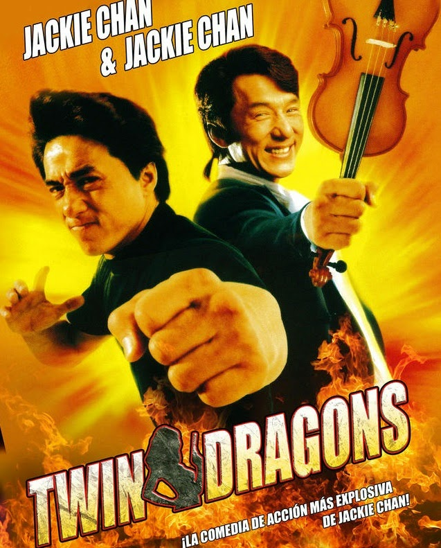 Twin Dragons