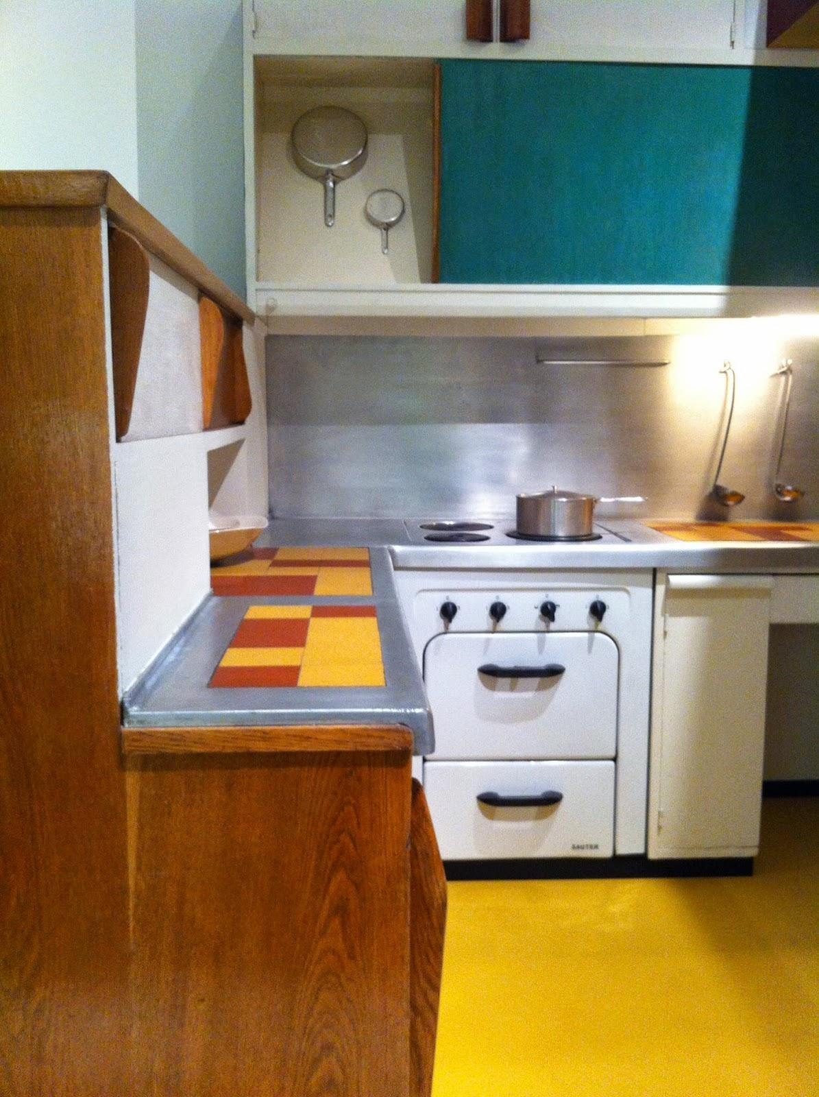 Cucina moderna - Ricette di Cotto e Postato