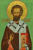 Άγ.Γεώργιος επίσκοπος Αμαστρίδος