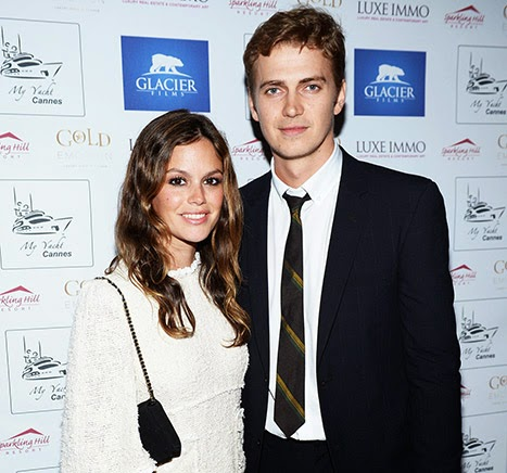 Rachel Bilson welcomes daughter Briar Rose