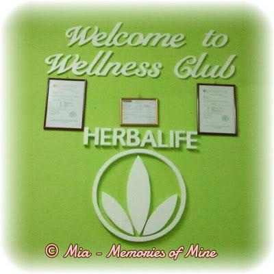 Misi Sihat bersama Herba Life