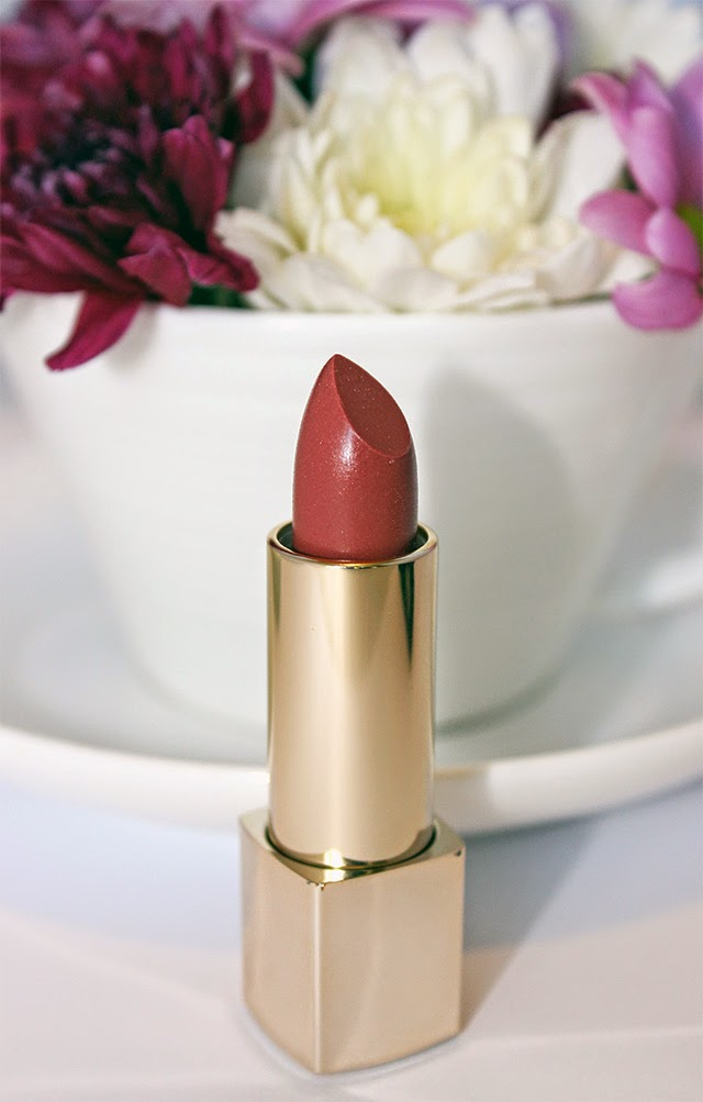 Tropic Skin Care Colour Click Lipstick review