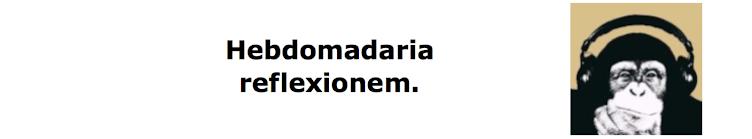 Hebdomadaria Reflexionem