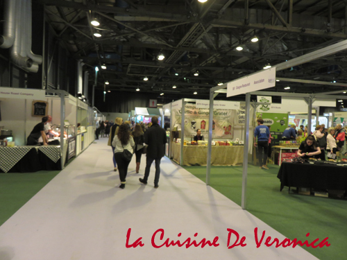 La Cuisine De Veronica BBC Good Food Shows