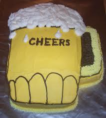 21st Birthday Cake Ideas Guys