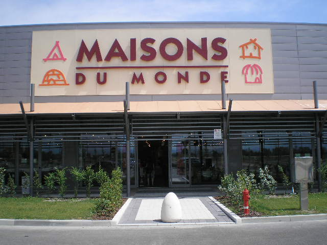 Napolisole maison du monde offre opprtunit di lavoro - Maison du monde italia ...