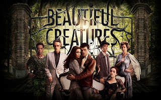 Beautiful Creatures Movie Characters HD Wallpaper