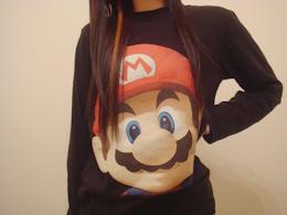 T-Mario.