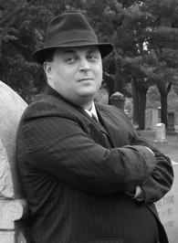 Brian P. McKinley