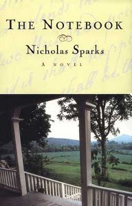 book review the notebook by nicholas sparks history and other noah calhoun has recently returned from war he tried to forget the horrors he has seen and experienced by restoring an old plantation home