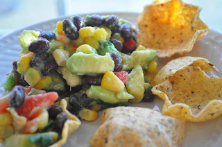 Cowboy Caviar from The Friday Friends