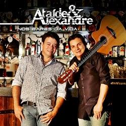 Ata�de e Alexandre - Nos Bares da Vida Vol.21