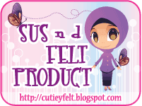 SUS & FELT CRAFT