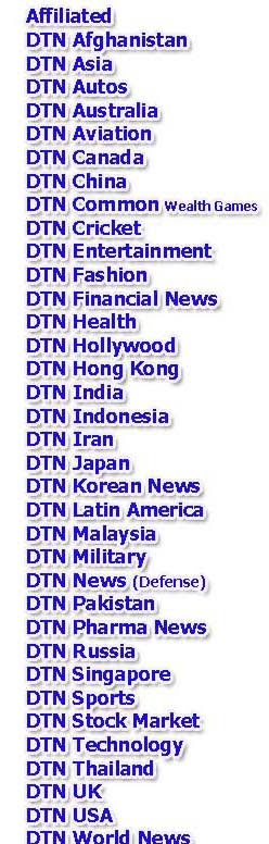 DTN News Is Great News On Twitter