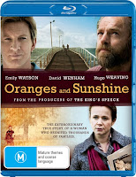 Oranges and Sunshine (2010)