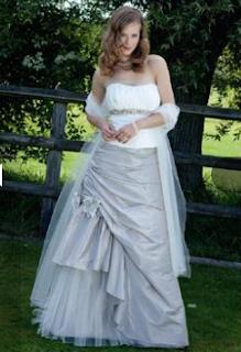 Creations of Leijten 2012 Dress