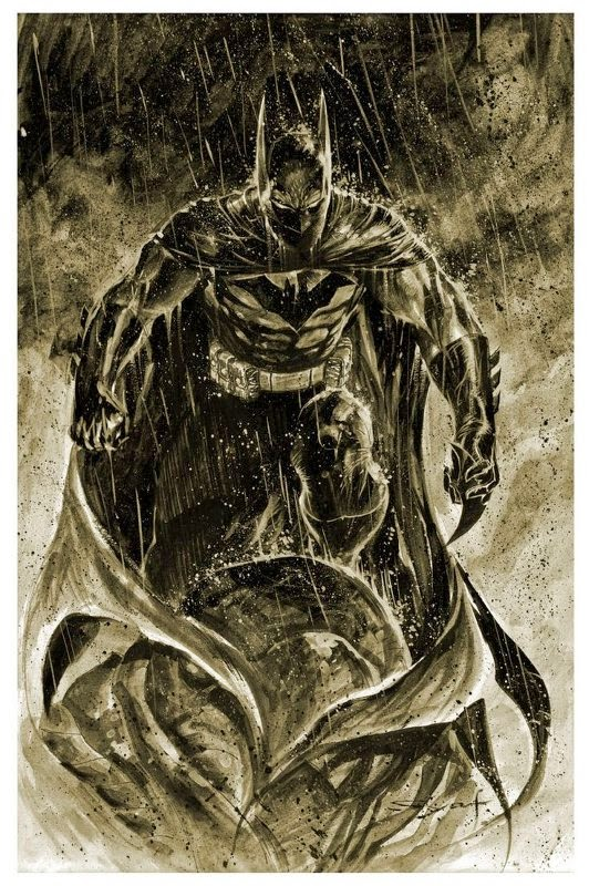 Batman by Ardian Syaf