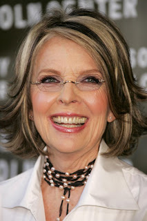 Diane Keaton Biography