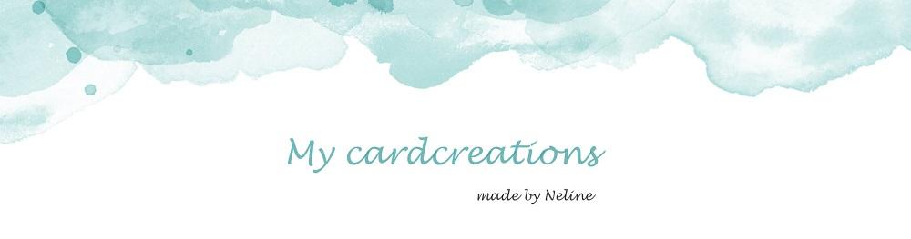 My Cardcreations