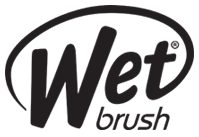 Wet Brush logo